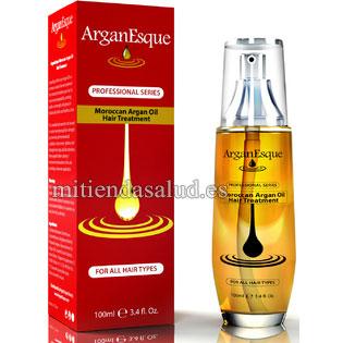 Aceite de Argan marroqui para el pelo ArganEsque 100 ml