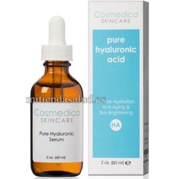 Acido Hialuronico Puro 100% Cosmedica Skincare 2oz