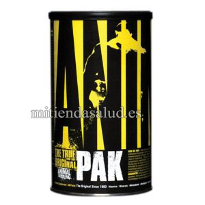 ANIMAL PAK universal nutrition 44 packs