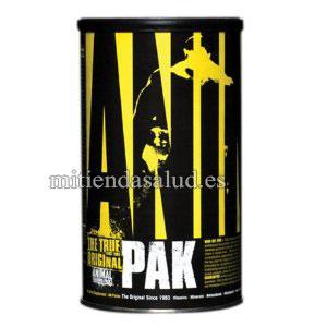 ANIMAL PAK universal nutrition 44 packs