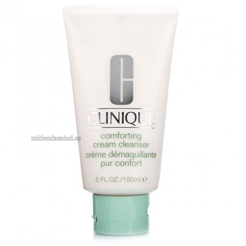 CLINIQUE COMFORTING crema Limpiadora 5 OZ