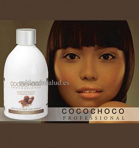COCOCHOCO Original Keratina Brasilena tratamiento para alisado de cabello 8.4 Fl Oz (250ml)
