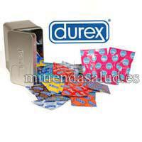 Durex Pleasure Pack (Condones Durex)