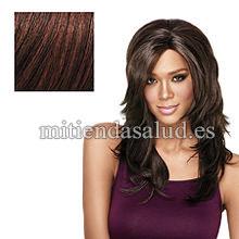 Extensiones de cabello LuxHair NOW by Sherri Shepherd en capas delanteras Natural Black1 ea