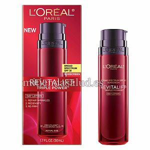L'Oreal Paris Revitalift Triple Power Deep Active Moisturizer
