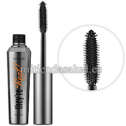 Mascara para pestanas Benefit Cosmetics They're Real!