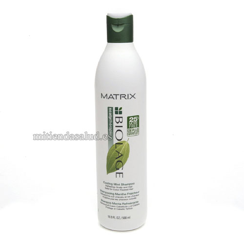 Matrix Shampoo Biolage Strengthening 500 ml