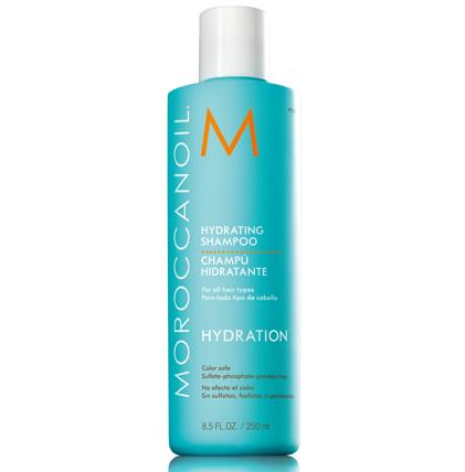 Moroccanoil Shampoo Hidratante 250 ml