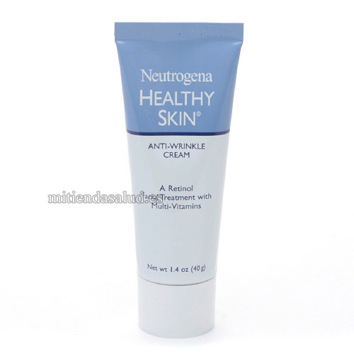 Crema Anti-arrugas Neutrogena Healthy Skin Anti-Wrinkle Cream - Night Formula 40 g