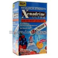 Xenadrine XT Cytogenix 120 capsulas