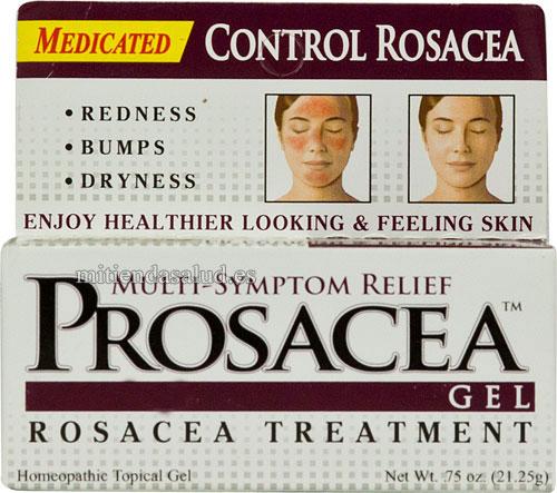 Prosacea Rosacea Gel 0.75 oz