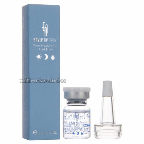 Puro Acido Hialuronico Elixir 6ml Envie De Neuf