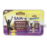 SAM-e 400mg 60 comprimidos