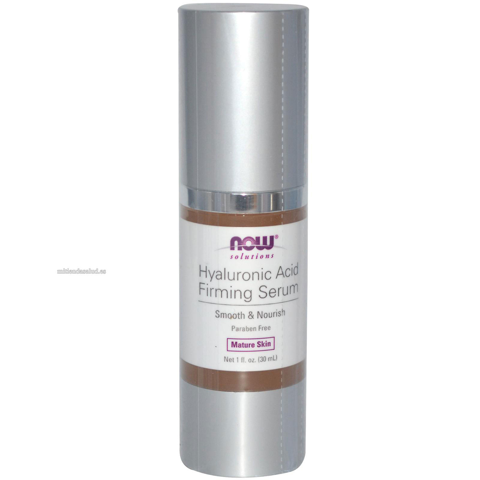 Serum Acido Hialuronico Firming NOW 130 ml