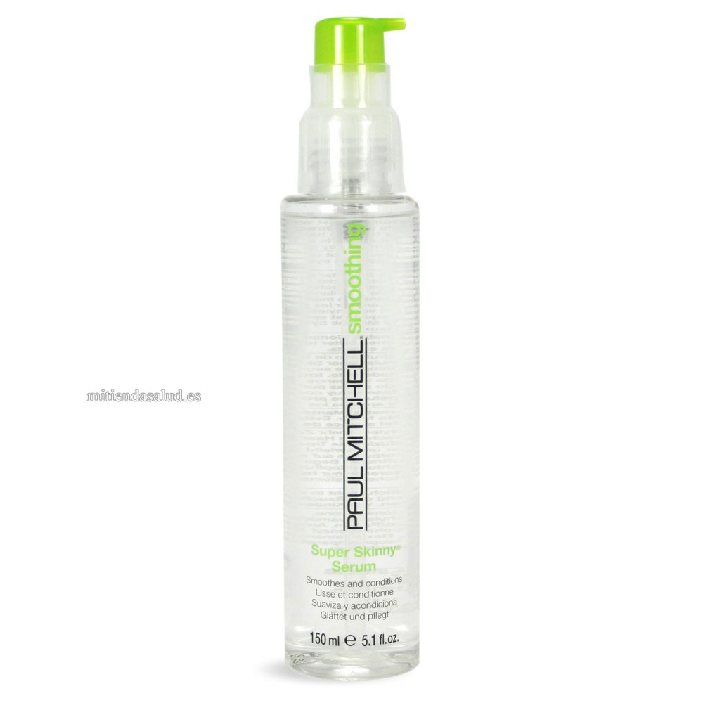 Serum para el pelo Paul Mitchell Super Skinny 150ml