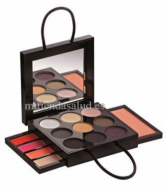 Set de maquillaje Sephora collection (blosa mediana)