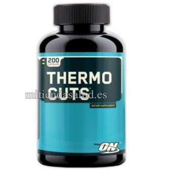 Thermo Cuts 300gr Optimum Nutrition