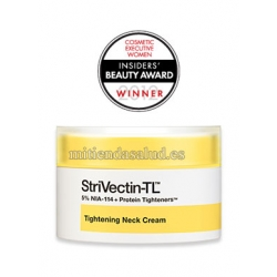 StriVectin-TL Tightening Neck Cream 1.7 oz Crema para el cuello