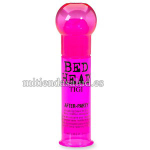 TIGI Bed Head After Party Smoothing Cream:  Crema Suavizante