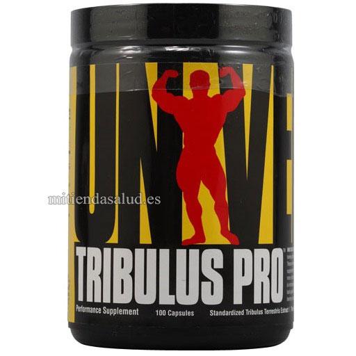 Tribulus Pro Universal Nutrition 100 capsulas