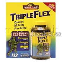 TripleFlex 150 tabletas
