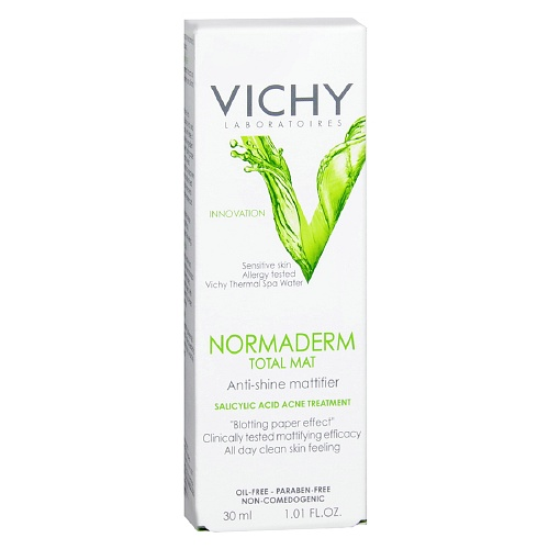 Vichy Normaderm Total Mat1 oz